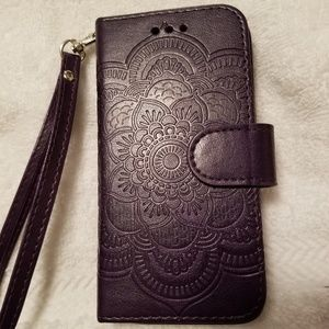 Accessories - Samsung S7 cell phone case